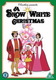 Snow White Christmas - (Import DVD)