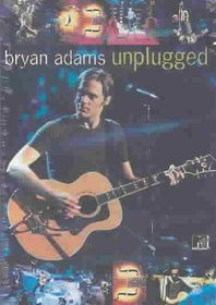 Bryan Adams - Unplugged (DVD)