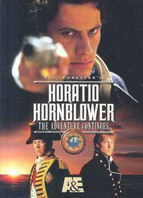 Horatio Hornblower - The Adventure Continues - (Region 1 Import DVD)