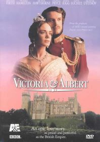 Victoria & Albert - (Region 1 Import DVD)