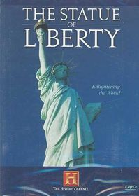 Statue of Liberty - (Region 1 Import DVD)