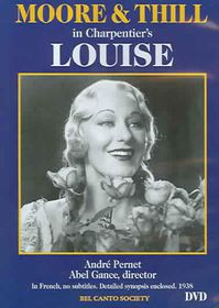 Moore:Louise - (Region 1 Import DVD)