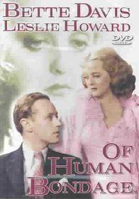 Of Human Bondage - (Region 1 Import DVD)