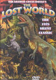 Lost World - (Region 1 Import DVD)