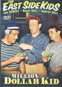 Million Dollar Kid - (Region 1 Import DVD)