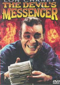 Devil's Messenger - (Region 1 Import DVD)