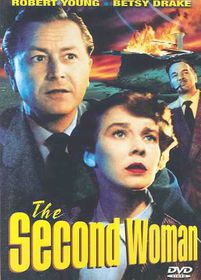 Second Woman - (Region 1 Import DVD)