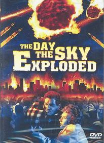 Day the Sky  Exploded - (Region 1 Import DVD)