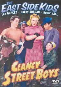 Clancy Street Boys - (Region 1 Import DVD)