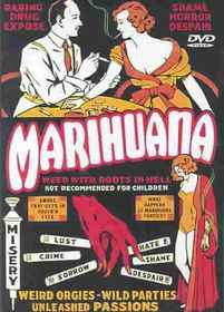 Marihuana - (Region 1 Import DVD)