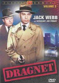 Dragnet - Volume 2 - (Region 1 Import DVD)