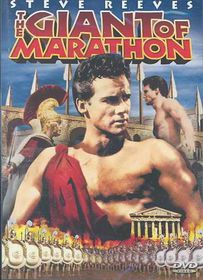 Giant of Marathon - (Region 1 Import DVD)