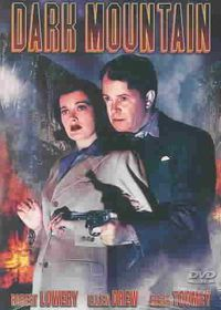 Dark Mountain - (Region 1 Import DVD)