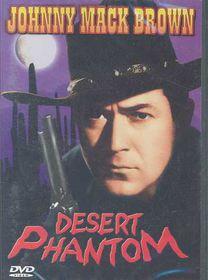 Desert Phantom - (Region 1 Import DVD)