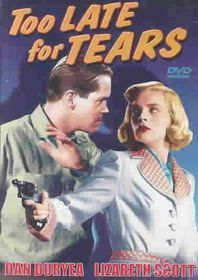Too Late for Tears - (Region 1 Import DVD)