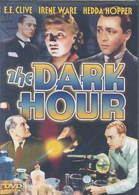 Dark Hour - (Region 1 Import DVD)