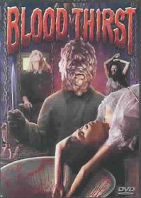 Blood Thirst - (Region 1 Import DVD)