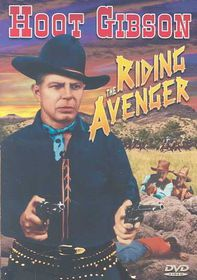 Riding Avenger - (Region 1 Import DVD)