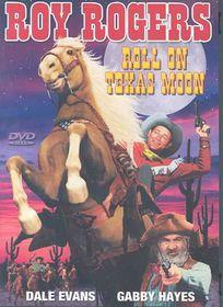 Roll on Texas Moon - (Region 1 Import DVD)