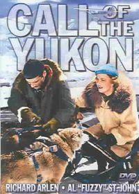 Call of the Yukon - (Region 1 Import DVD)