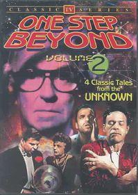 One Step Beyond:Vol 2 - (Region 1 Import DVD)