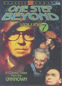One Step Beyond:Vol 7 - (Region 1 Import DVD)