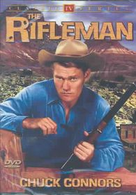 Rifleman:TV Classic - (Region 1 Import DVD)
