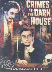 Crimes at the Dark House - (Region 1 Import DVD)