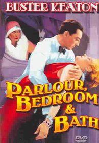 Parlor Bedroom & Bath - (Region 1 Import DVD)