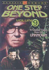 One Step Beyond:Vol 9 - (Region 1 Import DVD)