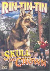 Skull & Crown - (Region 1 Import DVD)