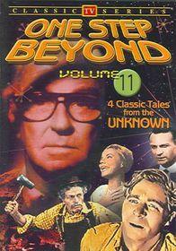 One Step Beyond:Vol 11 - (Region 1 Import DVD)