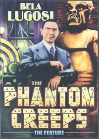 Phantom Creeps - (Region 1 Import DVD)