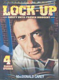 Lock up:Classic TV - (Region 1 Import DVD)
