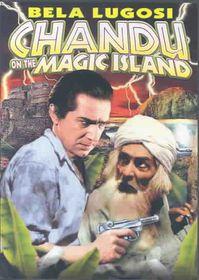 Chandu on the Magic Island:Feature - (Region 1 Import DVD)