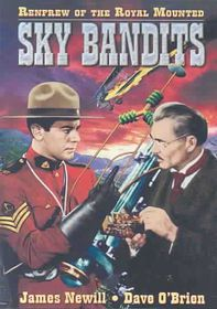 Sky Bandits - (Region 1 Import DVD)