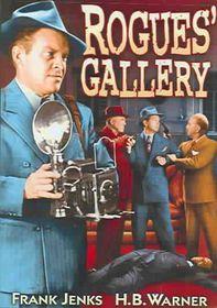 Rogue's Gallery - (Region 1 Import DVD)
