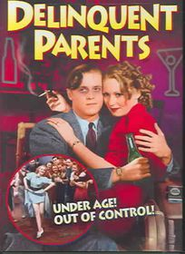 Delinquent Parents - (Region 1 Import DVD)