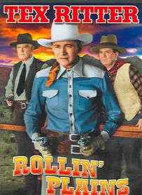Rollin Plains - (Region 1 Import DVD)