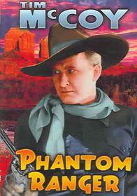 Phantom Ranger - (Region 1 Import DVD)