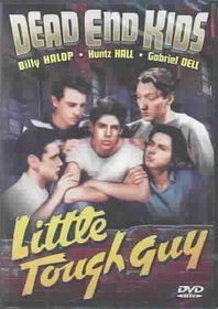 Little Tough Guy - (Region 1 Import DVD)