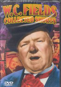 W.C. Fields - Collected Shorts - (Region 1 Import DVD)