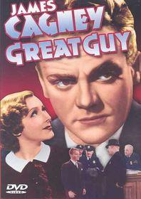 Great Guy - (Region 1 Import DVD)