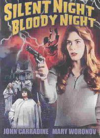 Silent Night - (Region 1 Import DVD)
