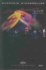 Christmas Live - (Region 1 Import DVD)