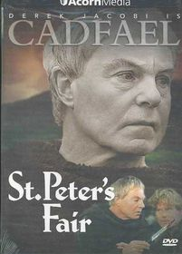 Cadfael:St. Peter's Fair - (Region 1 Import DVD)