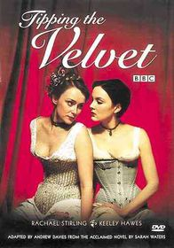 Tipping the Velvet - (Region 1 Import DVD)