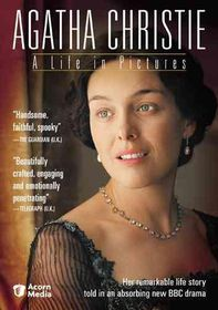 Agatha Christie:Life in Pictures - (Region 1 Import DVD)