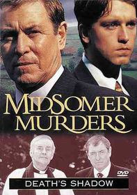 Midsomers Murders:Death's Shadow - (Region 1 Import DVD)