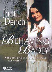 Behaving Badly - (Region 1 Import DVD)